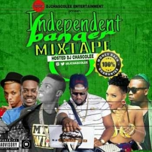 Dj Chascolee - Independence Banger Mixtape